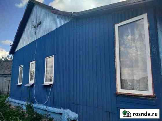Дом 55 м² на участке 35 сот. Курск