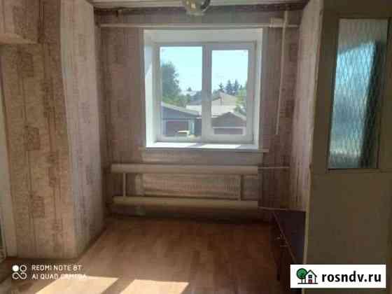 1-комнатная квартира, 27.1 м², 2/2 эт. Советское