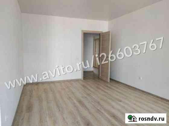 1-комнатная квартира, 37 м², 7/10 эт. Курск