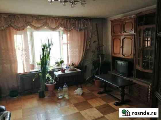 4-комнатная квартира, 82 м², 4/9 эт. Томск