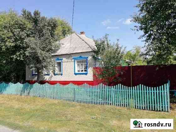 Дом 82 м² на участке 40 сот. Красная Яруга