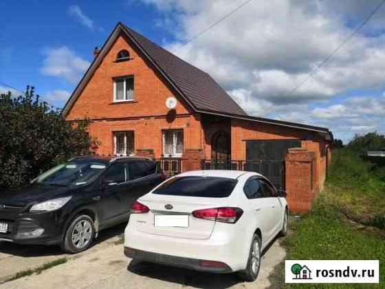 Дом 170 м² на участке 14 сот. Ставрово