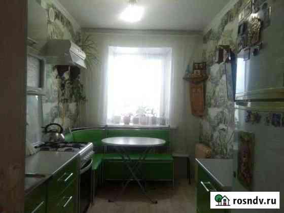 2-комнатная квартира, 47.7 м², 5/5 эт. Цивильск