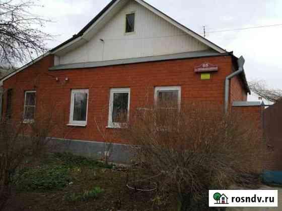 Дом 93 м² на участке 6 сот. Калуга
