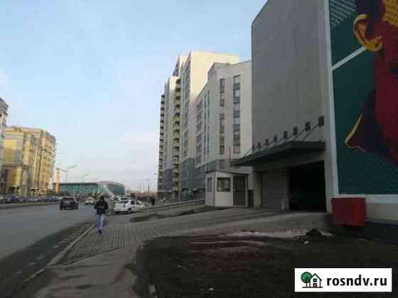 Машиноместо 13 м² Казань