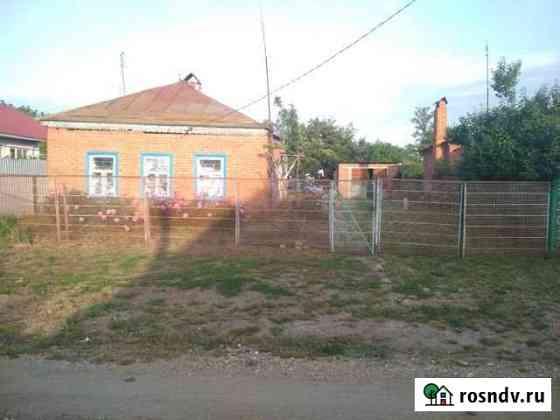 Дом 60 м² на участке 8 сот. Платнировская