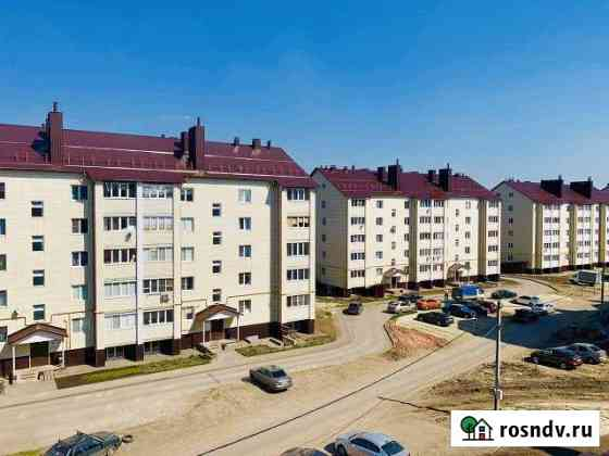 1-комнатная квартира, 26 м², 3/5 эт. Тамбов