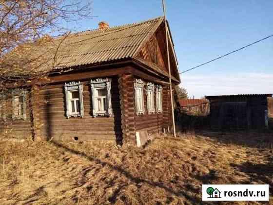 Дом 36 м² на участке 10 сот. Семенов