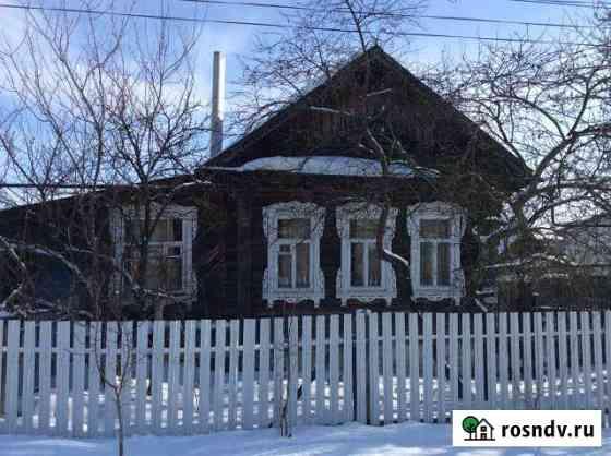 Дом 53.3 м² на участке 7.7 сот. Кулебаки