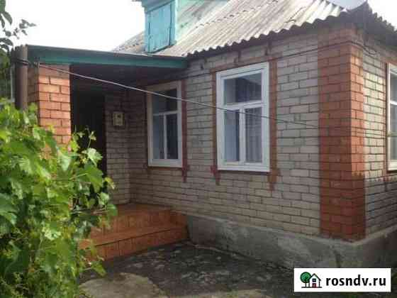 Дом 50 м² на участке 6 сот. Мостовской