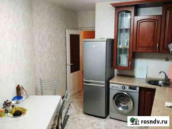 3-комнатная квартира, 83.6 м², 16/17 эт. Люберцы