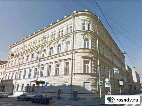 Помещение свободного назначения, 4344 кв.м. Санкт-Петербург