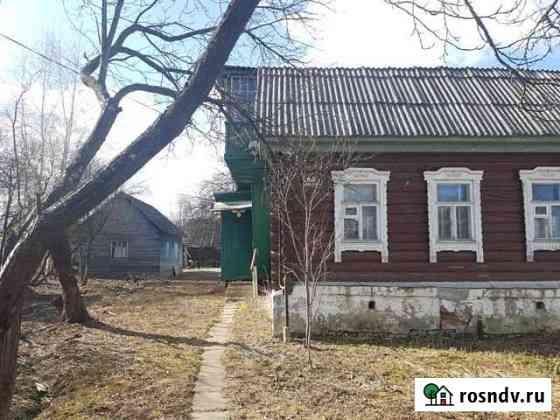 Дом 55 м² на участке 14.5 сот. Домодедово