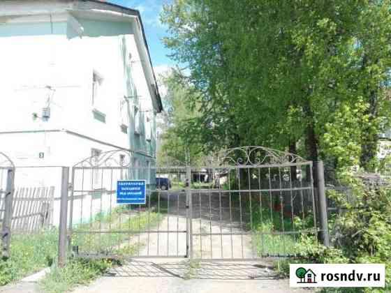 2-комнатная квартира, 58.6 м², 1/2 эт. Кострома