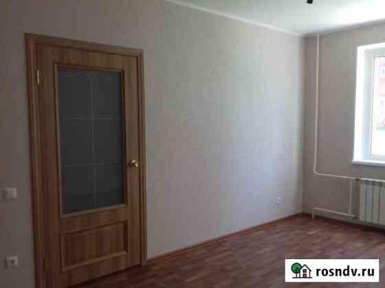 2-комнатная квартира, 56.6 м², 1/17 эт. Курск