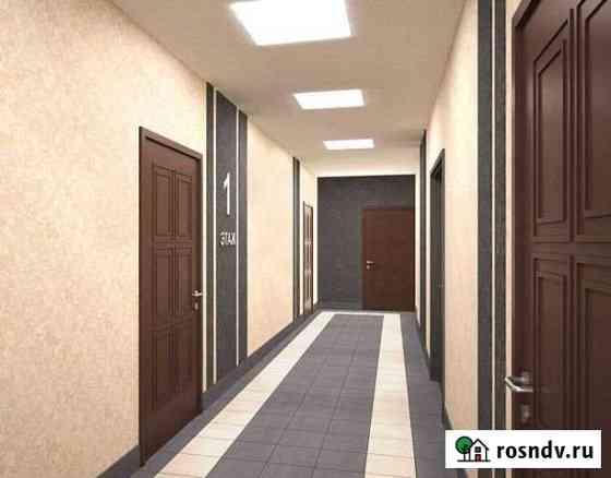 1-комнатная квартира, 56.8 м², 7/10 эт. Туймазы