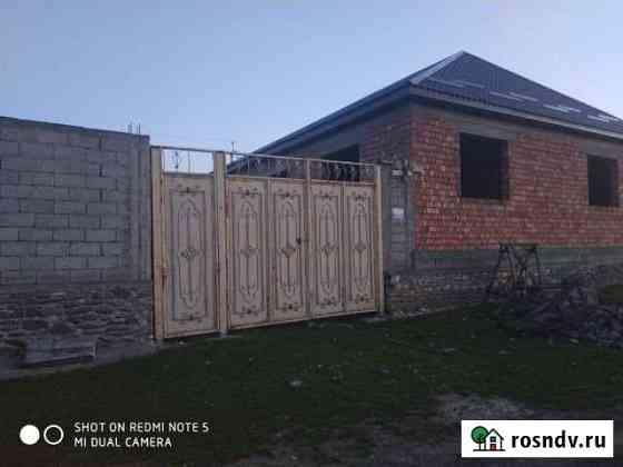Дом 150 м² на участке 4 сот. Акуша