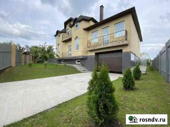 Дом 320 м² на участке 12 сот. Сергиев Посад