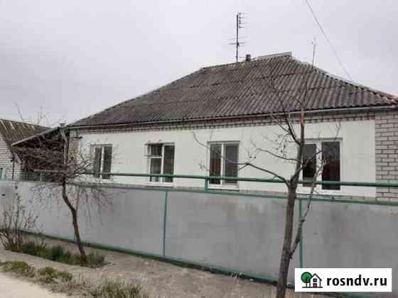 Дом 87.7 м² на участке 5.5 сот. Крымск