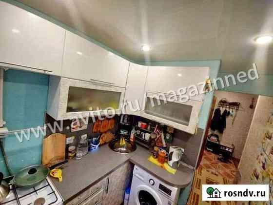 1-комнатная квартира, 28 м², 1/5 эт. Саранск