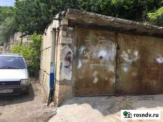 Гараж 26 м² Севастополь