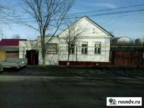 Дом 50 м² на участке 9.5 сот. Алатырь