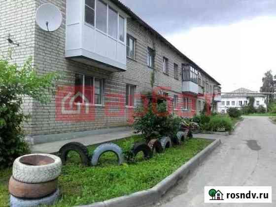 3-комнатная квартира, 50.7 м², 1/2 эт. Кострома