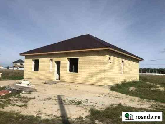 Дом 110 м² на участке 12 сот. Успенка