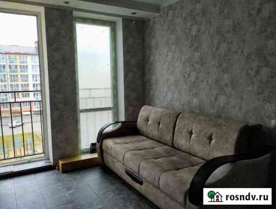 1-комнатная квартира, 34 м², 4/5 эт. Гурьевск