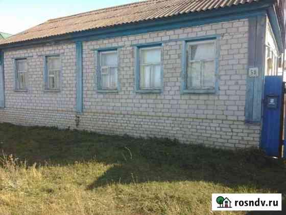 Дом 79 м² на участке 24 сот. Красный Яр