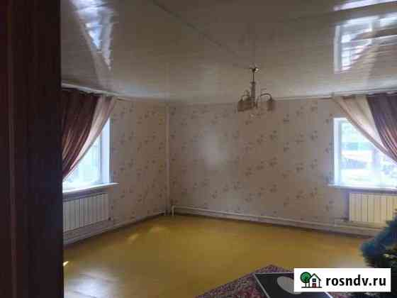 Дом 120 м² на участке 5 сот. Красноярск