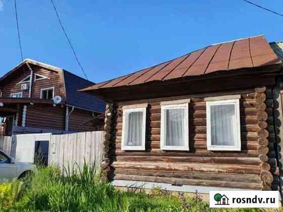 Дом 62 м² на участке 6 сот. Воткинск