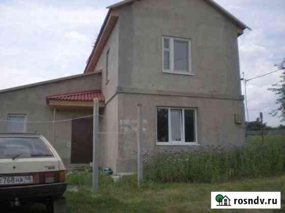 Дом 110 м² на участке 15 сот. Ивня