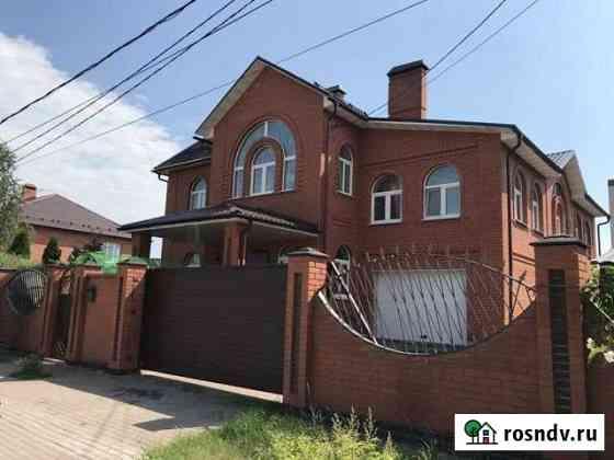 Дом 572 м² на участке 12 сот. Сергиев Посад