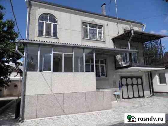Дом 361 м² на участке 9 сот. Нальчик