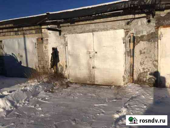 Гараж 25 м² Краснотурьинск