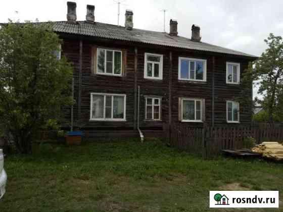 2-комнатная квартира, 45.1 м², 2/2 эт. Вельск