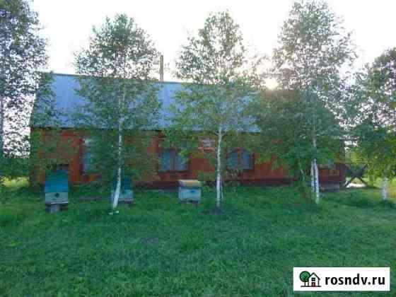 Дом 60 м² на участке 12 сот. Смоленское