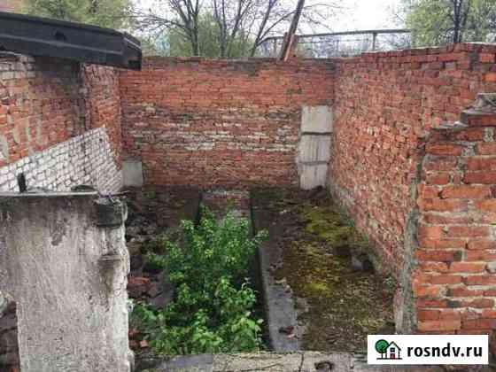 Гараж 24 м² Краснодар