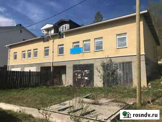 Коттедж 370 м² на участке 3.2 сот. Петрозаводск