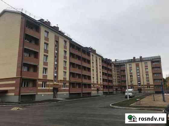 2-комнатная квартира, 59.7 м², 1/5 эт. Ярославль