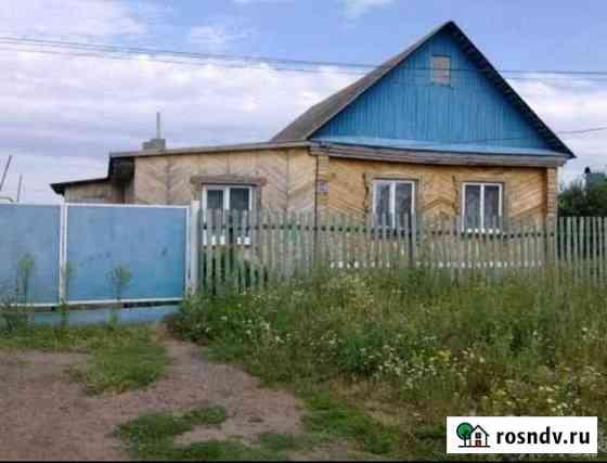 Дом 103 м² на участке 15 сот. Аксубаево