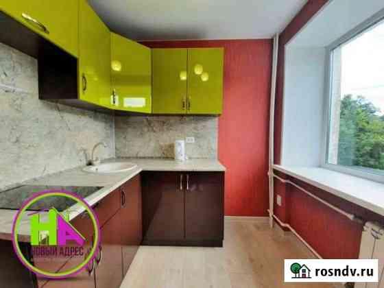 1-комнатная квартира, 32 м², 3/5 эт. Ступино