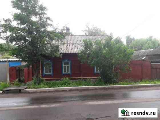Дом 54 м² на участке 5 сот. Бобров