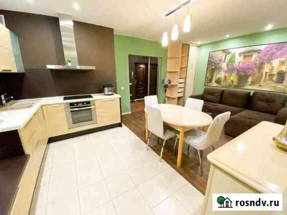 1-комнатная квартира, 42 м², 10/10 эт. Иркутск
