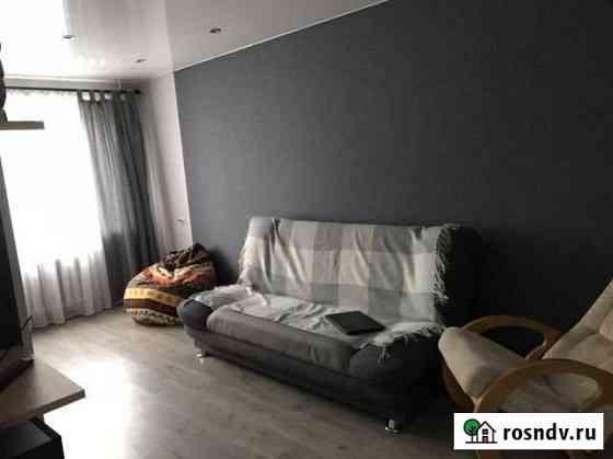 2-комнатная квартира, 43 м², 3/5 эт. Дно