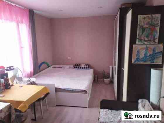 Комната 18 м² в 1-ком. кв., 4/5 эт. Краснодар