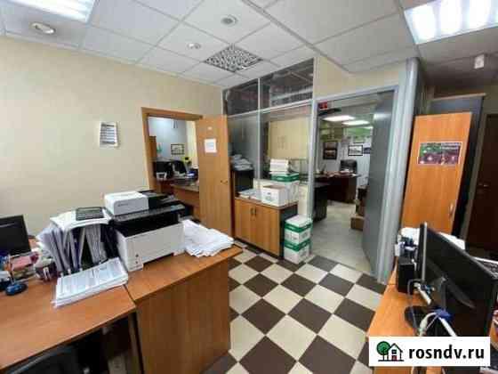 Продам офисное помещение, 132 кв.м. Екатеринбург