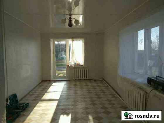1-комнатная квартира, 37 м², 1/2 эт. Кувшиново