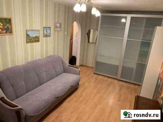 1-комнатная квартира, 37 м², 5/5 эт. Кстово